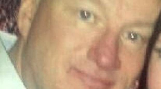 Police are investigating the murder of George Gilmore (PSNI)