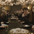 Warner Bros' is behind Harry Potter movies