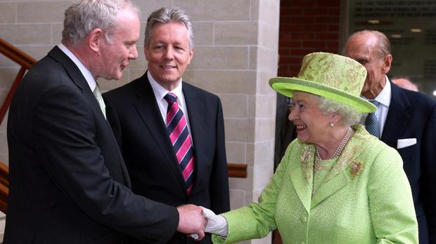 Tight security for McGuinness funeral