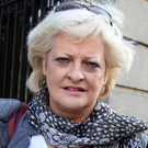 Irish Congress of Trade Unions (ICTU) general secretary Patricia King
