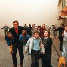 The 1987 bomb attack in Enniskillen