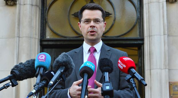 Decisions: James Brokenshire
