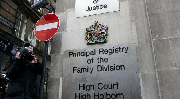 Mr Justice Baker analysed the woman's appeal at a hearing in the Family Division of the High Court in London