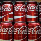 The incident involved a shipment of empty cans that were delivered to a Coca Cola plant in Co Antrim ahead of being filled and sealed