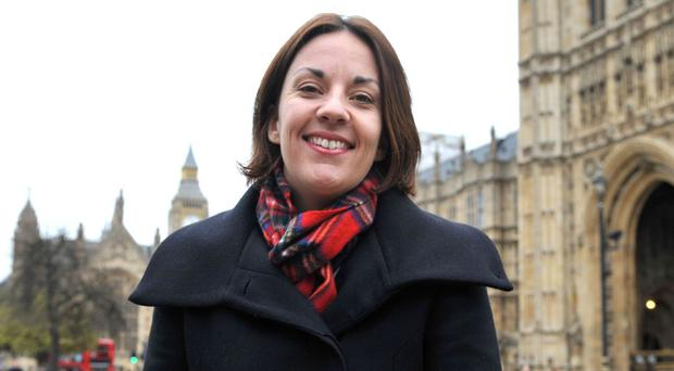 Kezia Dugdale is part of Labour's new devolution taskforce which will set up a constitutional convention to look at how to take forward its proposals for a federal UK