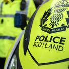 James Reid was last seen in St Mary's Street in Edinburgh at around 3pm on Wednesday but has now been found safe and well