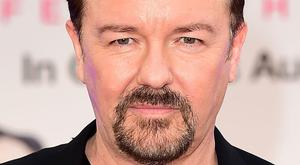 Ricky Gervais said he hated the thought of a person's ideas being modified