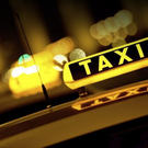 Taxi drivers want to use bus lanes on a permanent basis.