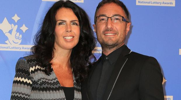 Vincent Simone and Susan Duddy got married in 2015