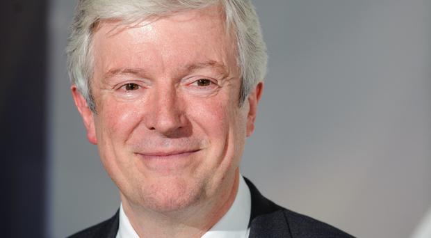 BBC director general Lord Tony Hall said the investment would 'transform' the corporation's digital output in Northern Ireland