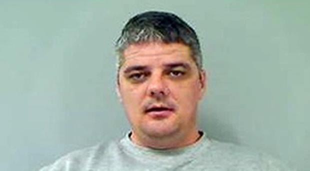Remand prisoner Michael Smith was released accidentally (Police Service for Northern Ireland/PA)