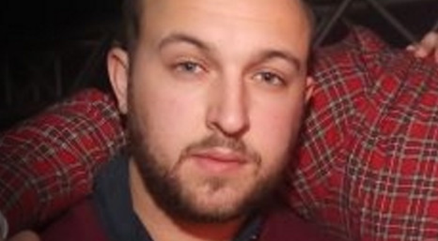 Jamie Burns died after taking a pill during a night out