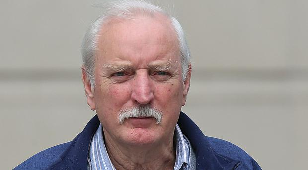 Ivor Bell is charged in connection with the IRA murder of mother-of-10 Jean McConville