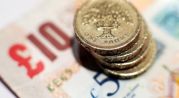 The figures were revealed in a report from the Northern Ireland Statistics and Research Agency