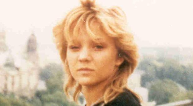 Murdered backpacker Inga Maria Hauser, whose body was found north Antrim in 1988 (Police Service of Northern Ireland/PA)