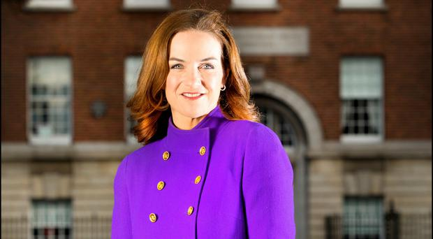 Independent care: Dr Rhona Mahony