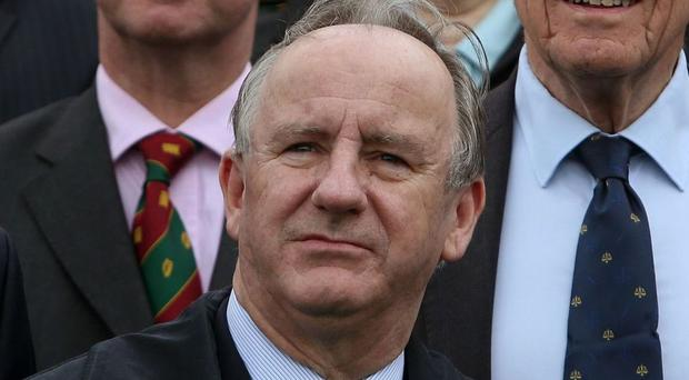 Laurence Robertson is chairman of the Northern Ireland Affairs Committee