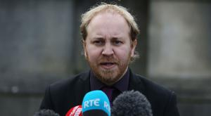 Steven Agnew says the UUP has abandoned its