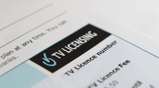 The TV Licence fee evasion rate is estimated to be between 6.2% and 7.2% across the UK, rising to 9% in Northern Ireland and 10% in Scotland