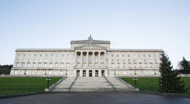 The Bill gives politicians in Northern Ireland a three-week window after June's General Election to form a new executive