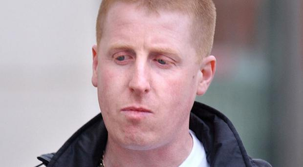 Kenneth Mackin paid bail for Real IRA man Liam Campbell