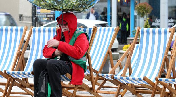 What will the weather be like over the bank holiday?