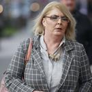 Kathleen Arkinson has launched a civil action against police over the alleged way she was treated by officers investigating her sister's disappearance