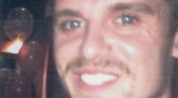 Matthew Bryce had drifted 13 miles from the Argyll coast (Police Scotland/PA)