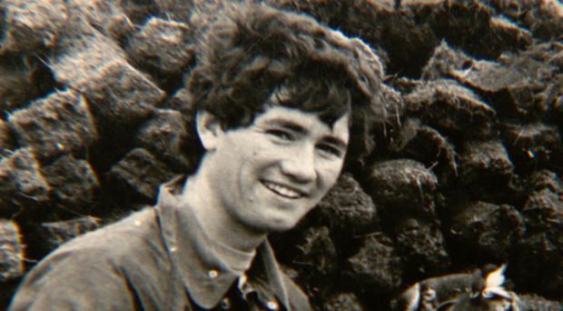 Captain Robert Nairac was killed 40 years ago