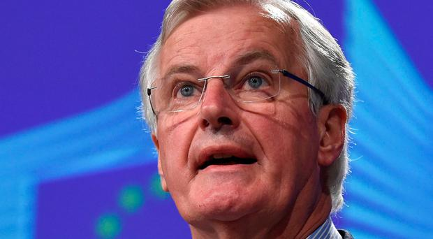 Republic invite: Michel Barnier