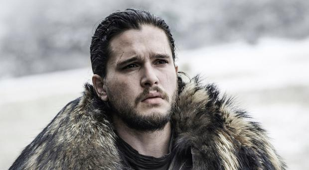 Star: Kit Harrington