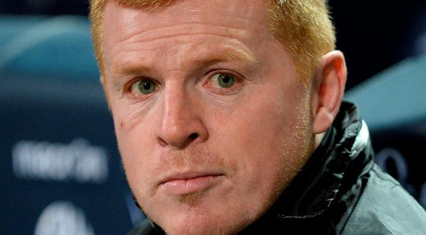 Hibernian boss Neil Lennon has spoken openly about his struggles with mental health