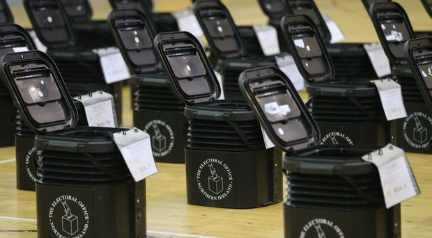 All 109 candidates in Northern Ireland standing in the General Election have been announced