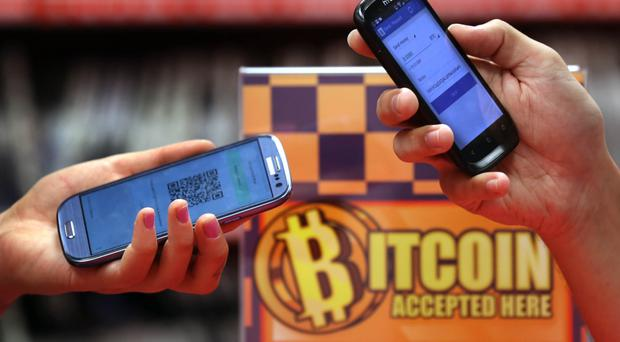 Bitcoin is a virtual currency created in 2009 by an unknown person using the alias Satoshi Nakamoto and is being increasingly used to move criminal proceeds