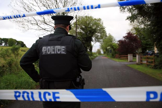 Maguiresbridge bodies: Death of woman treated as murder