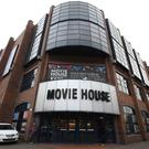 The Movie House on Belfast's Dublin Road.