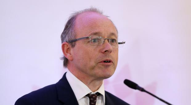 Barra McGrory is expected to confirm the decision on Wednesday