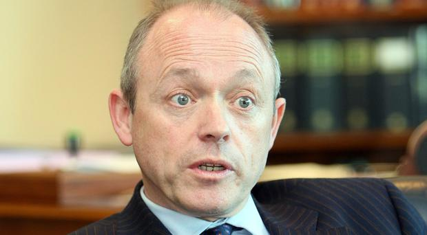 Barra McGrory QC has been criticised for his handling of legacy cases