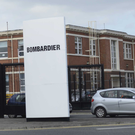 More workers could be laid off at Bombardier in Belfast