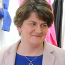 Speech: Arlene Foster