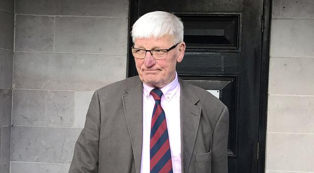 Ex-soldiers have criticised the prosecution of retired British serviceman Dennis Hutchings, 75, in connection with a 1974 shooting in Northern Ireland.
