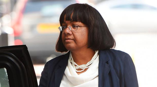 Diane Abbott's hair-raising Andrew Marr interview