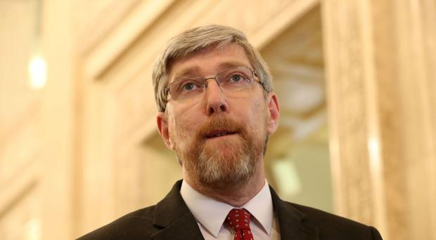 Sinn Fein's John O'Dowd has said there was a difference between the IRA's bombing of Manchester and the suicide attack carried out by Salman Abedi.
