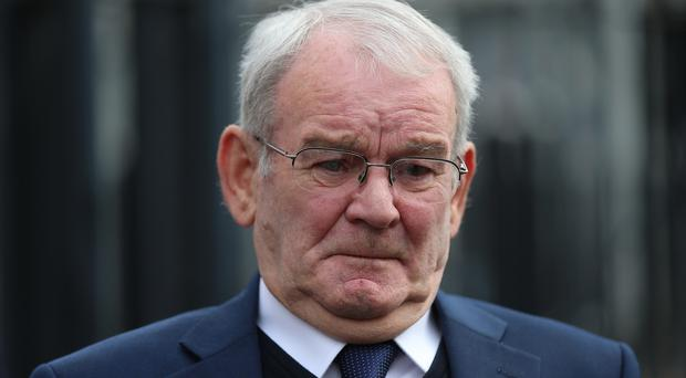 Alan Black was the sole survivor of a sectarian massacre of 10 Protestant workmen in 1976
