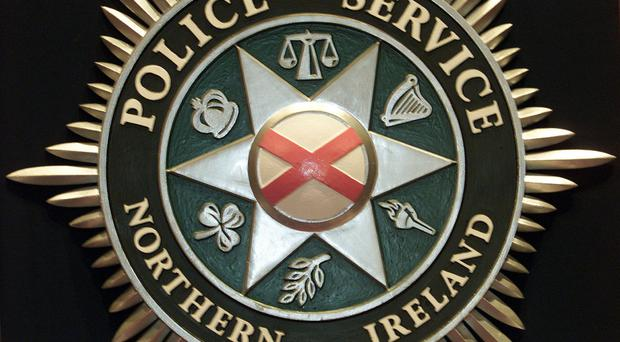 PSNI seized the drugs which were not legally registered to use in Northern Ireland