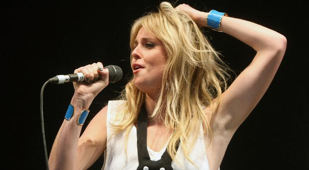 Diana Vickers is a former X Factor contestant