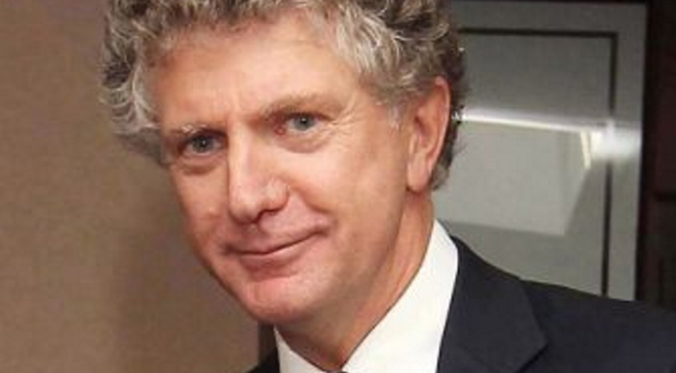 Tony Blair's former adviser Jonathan Powell