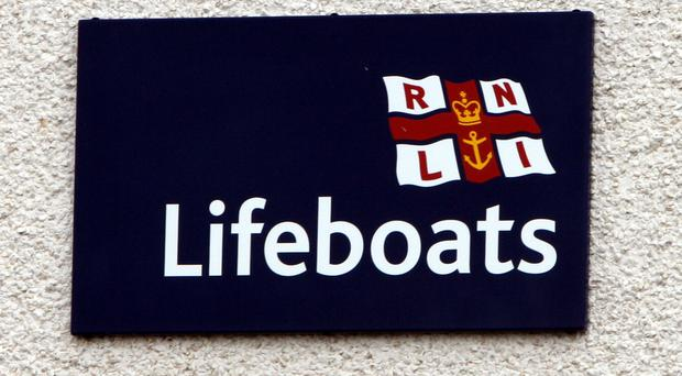 'A volunteer crew from Red Bay RNLI was called out shortly before 2.30am on Saturday'