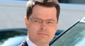 Talks: James Brokenshire