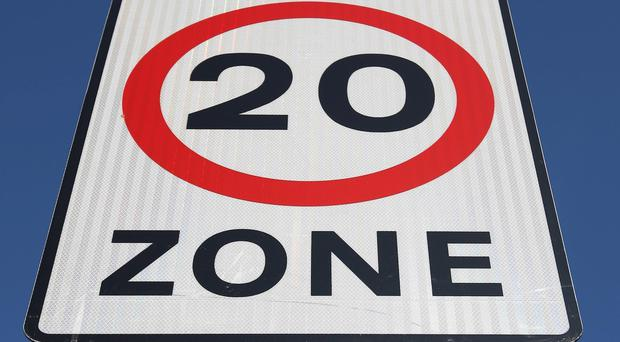 Researchers will evaluate how the policy of reducing the limit from 30mph has worked